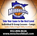 Minnesota School of Basketball